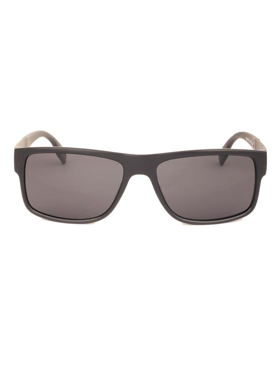 Солнцезащитные очки PolarSolar DS16017 Черные Матовые