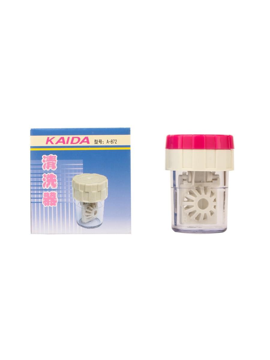 Контейнеры для контактных линз A-872 Розовые
