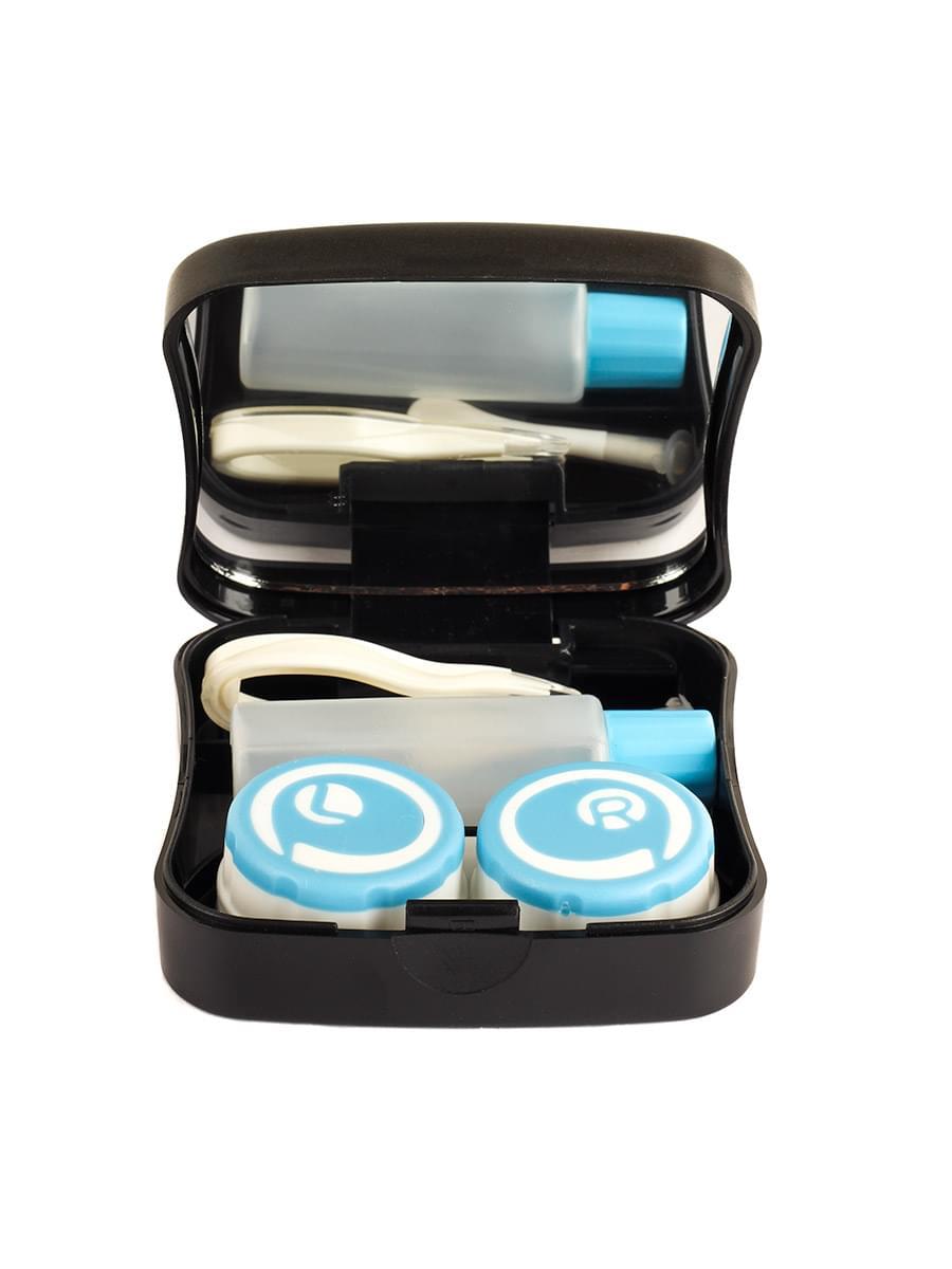 Контейнеры для контактных линз K1505 Синий