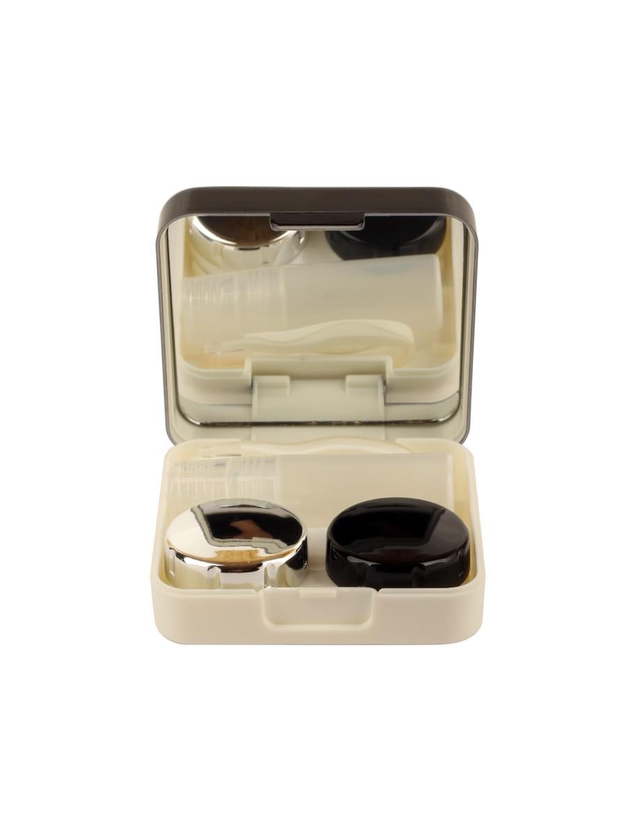 Контейнеры для контактных линз K1520 Черный