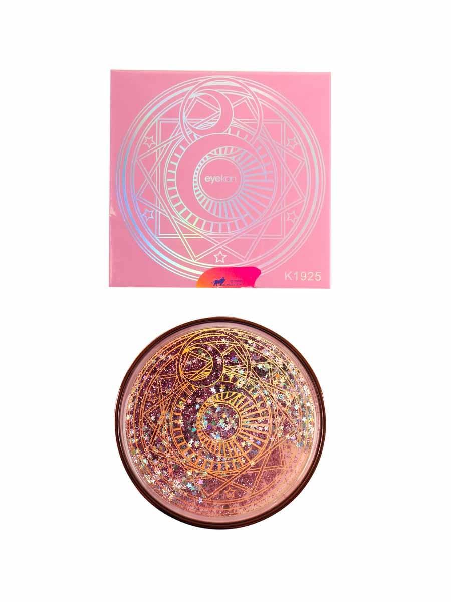 Контейнеры для контактных линз K1925 Розовые