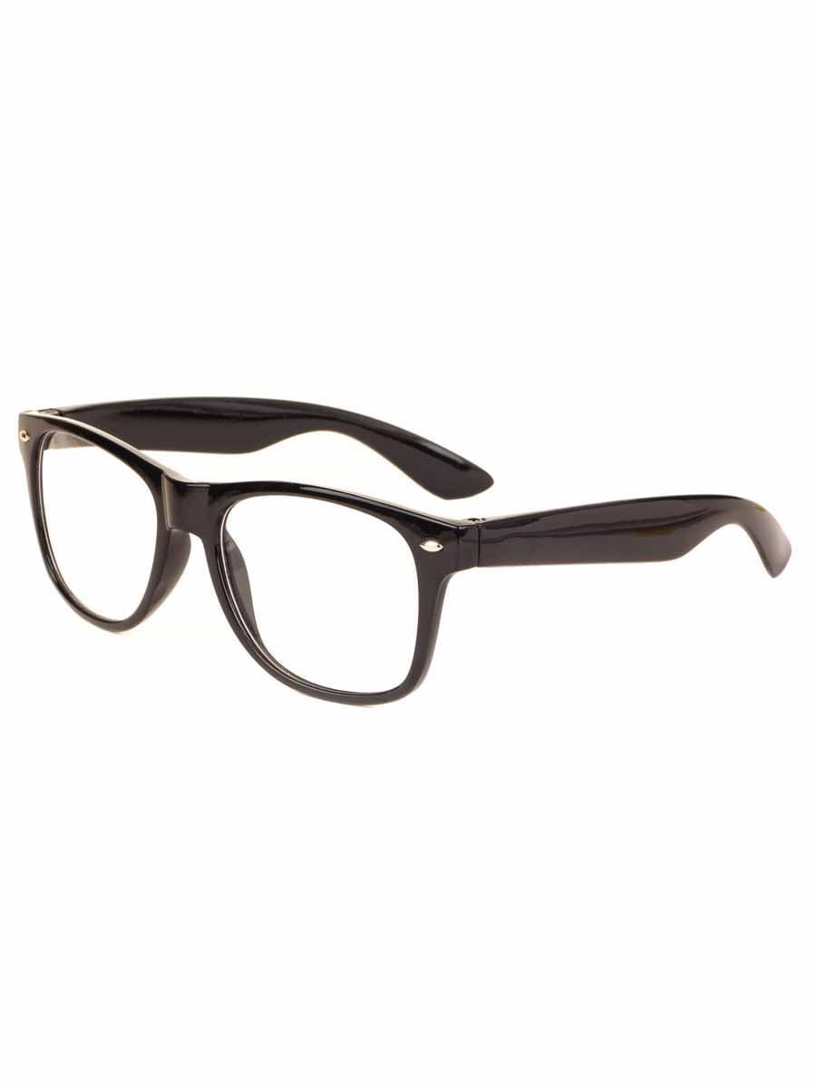 Готовые очки BOSHI 9005 Черные, Не годен (-9.50)
