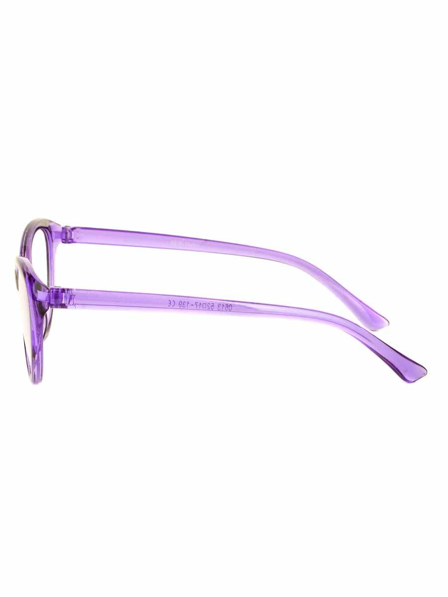 Готовые очки new vision 0613 BLUE (-9.50)