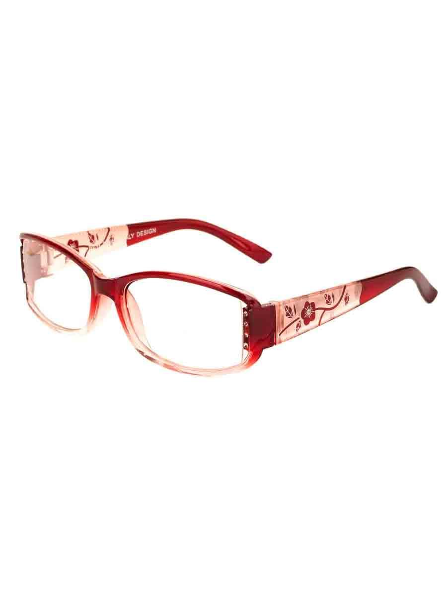Готовые очки new vision 0621 BROWN (-9.50)