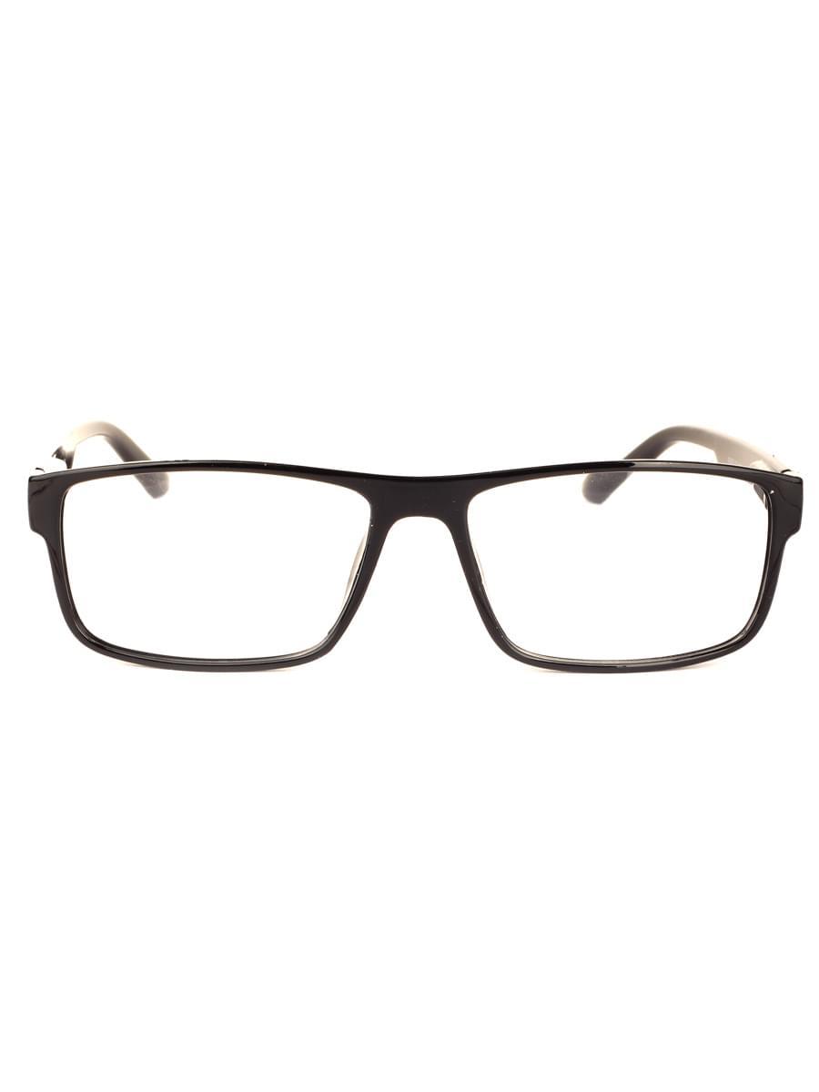 Готовые очки new vision 0639 BLACK-GLOSSY (-9.50)