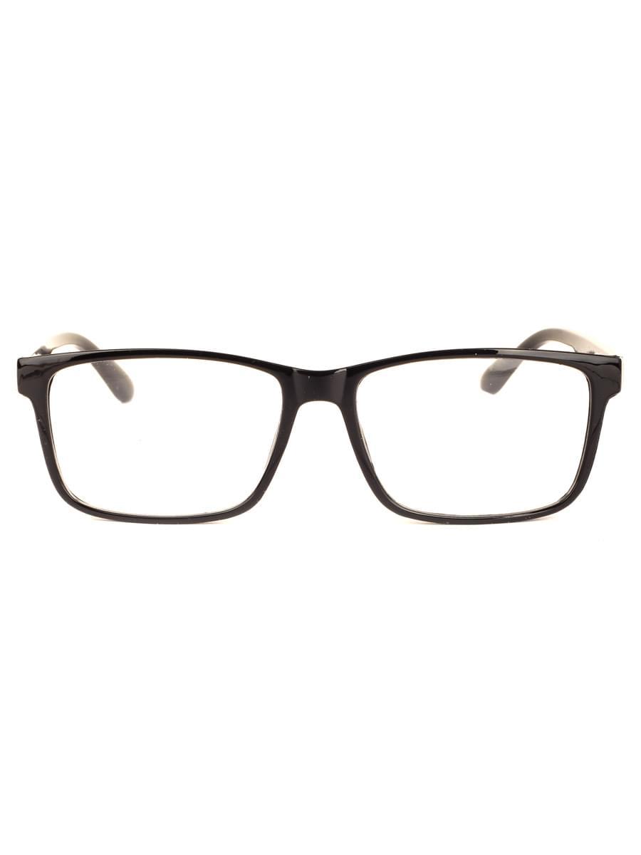 Готовые очки new vision 0647 BLACK-GLOSSY (-9.50)