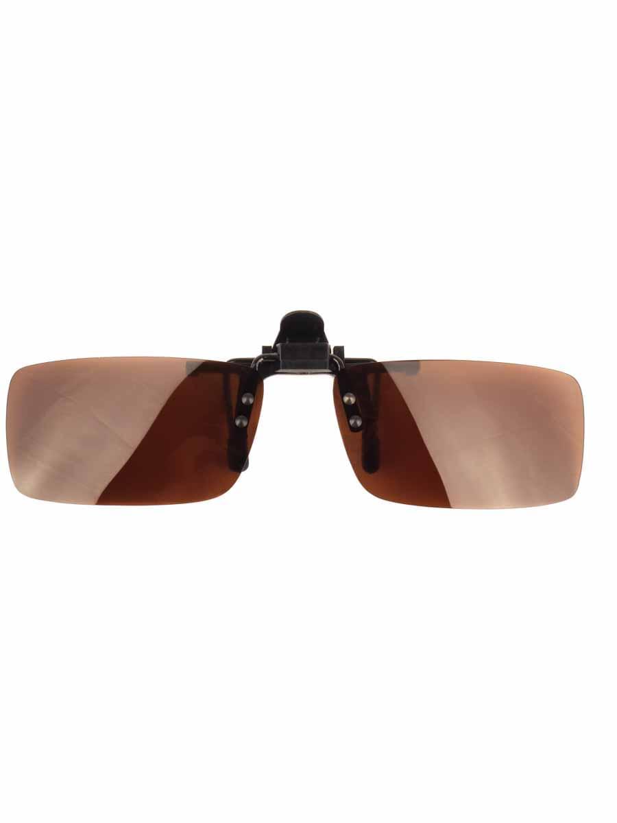 Насадки на очки H3.2 Коричневые