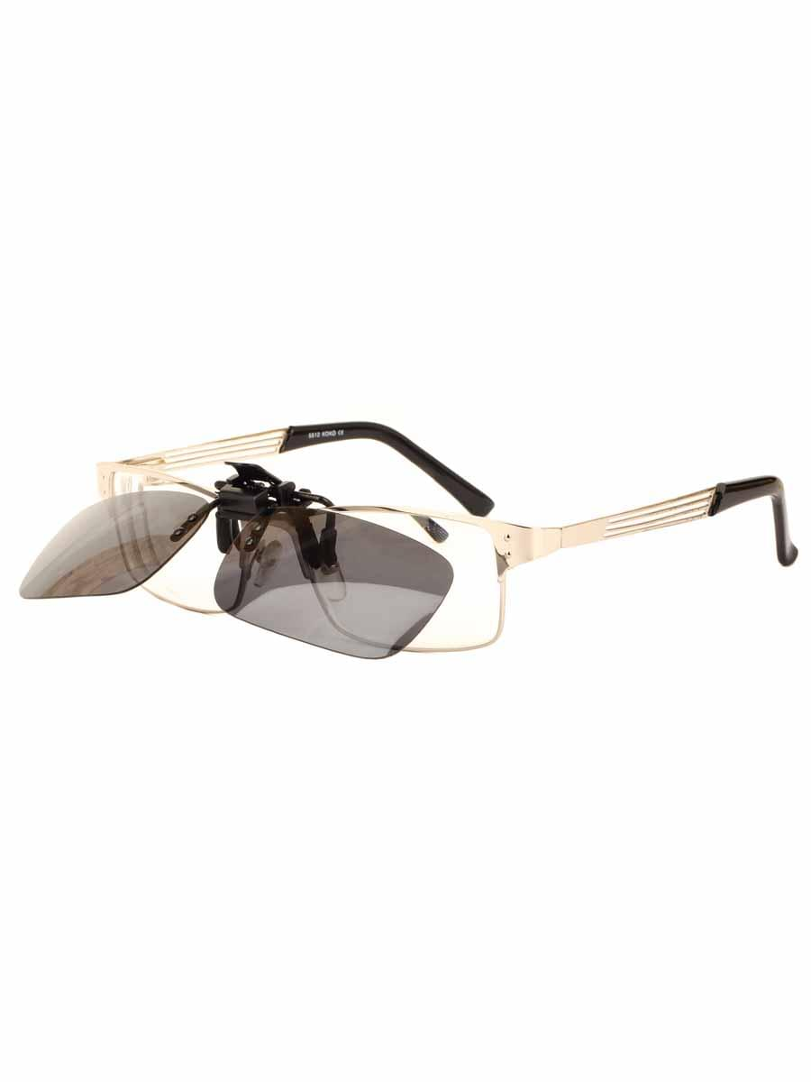 Насадки на очки H3.2 Серые
