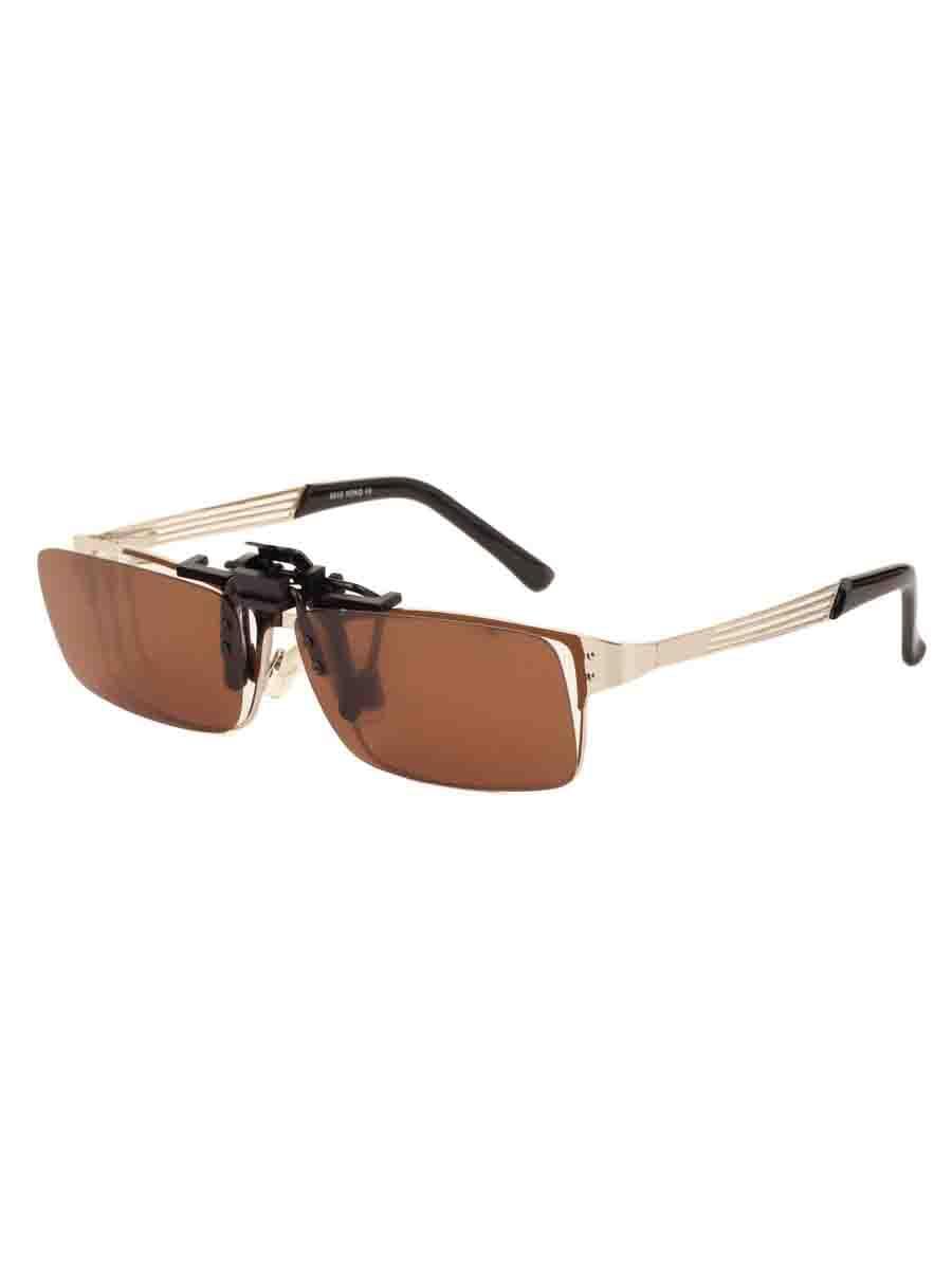 Насадки на очки H3.5 Коричневые