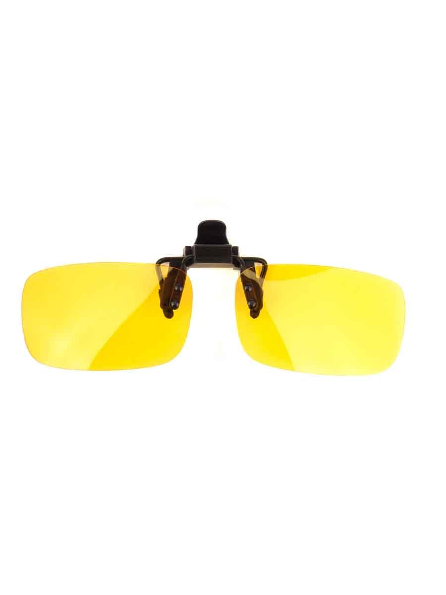 Насадки на очки H3.5 Желтые