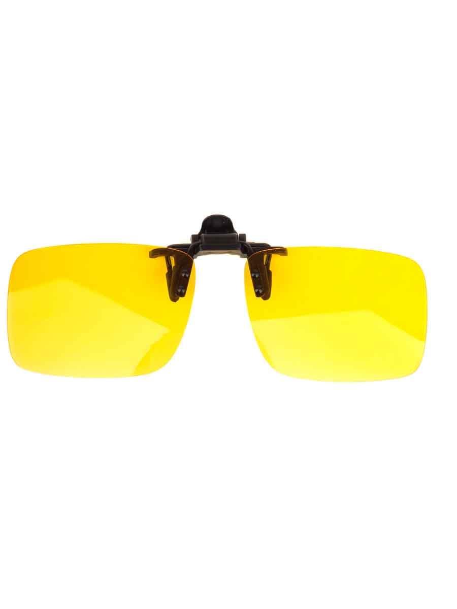 Насадки на очки H4.0 Желтые