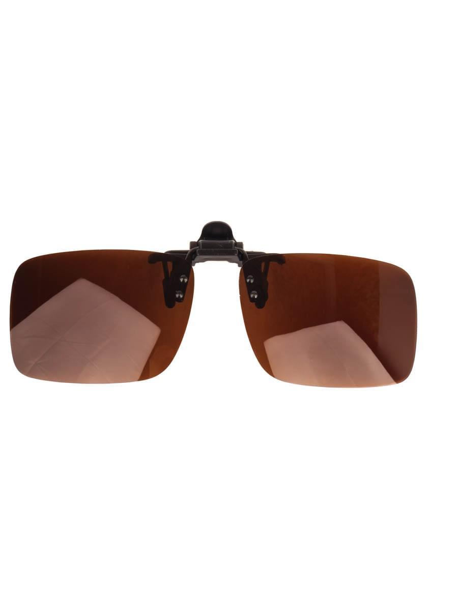 Насадки на очки H4.2 Коричневые