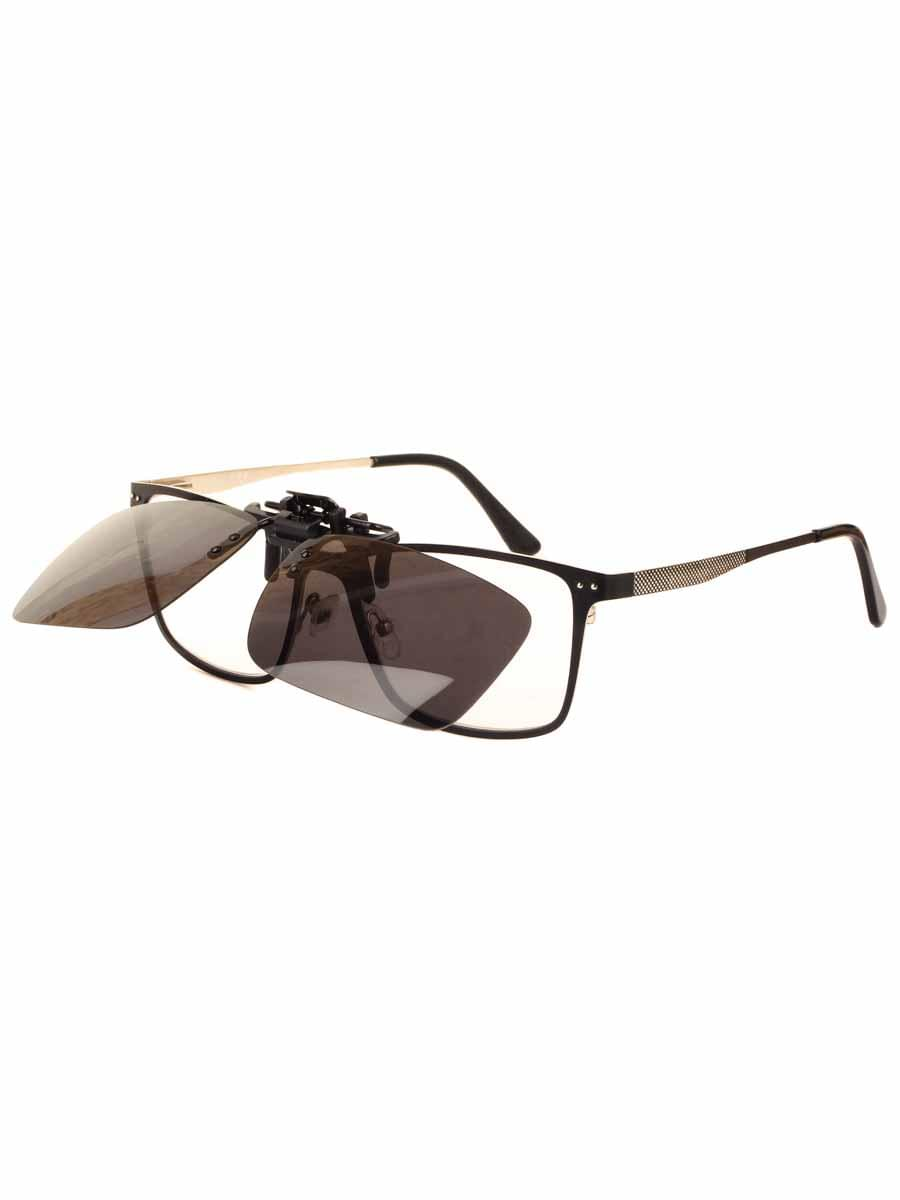 Насадки на очки H4.2 Серые