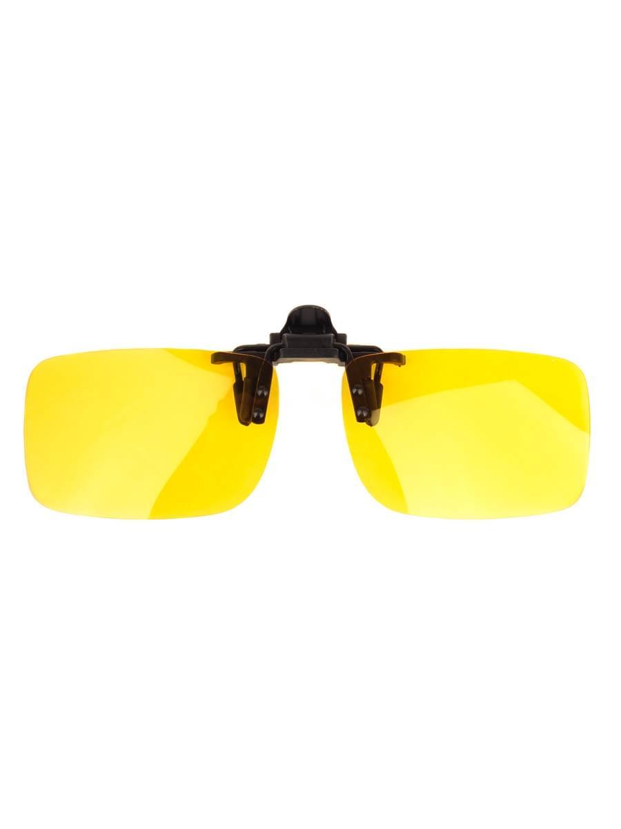 Насадки на очки H4.2 Желтые