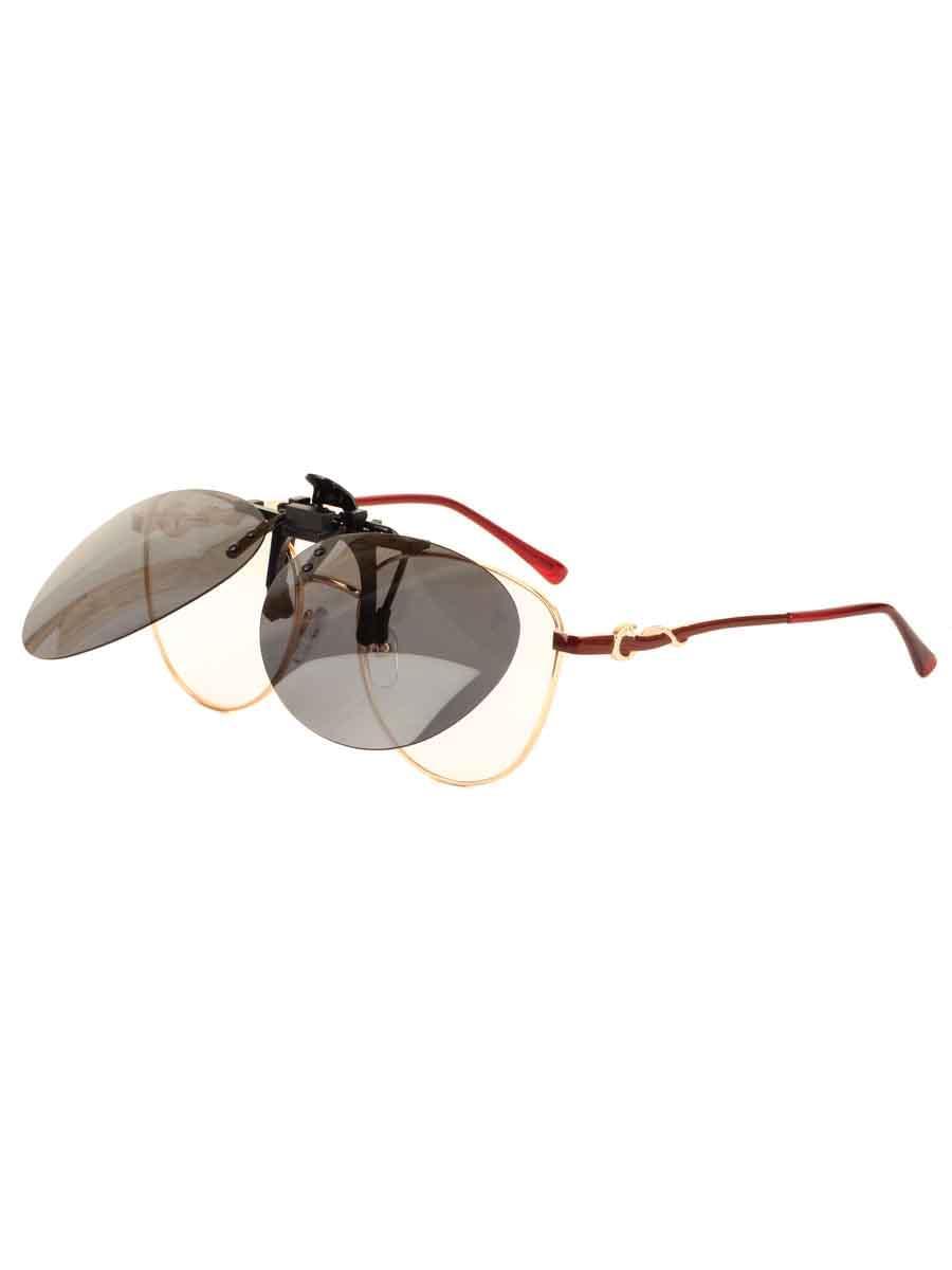 Насадки на очки H5.0 Серые
