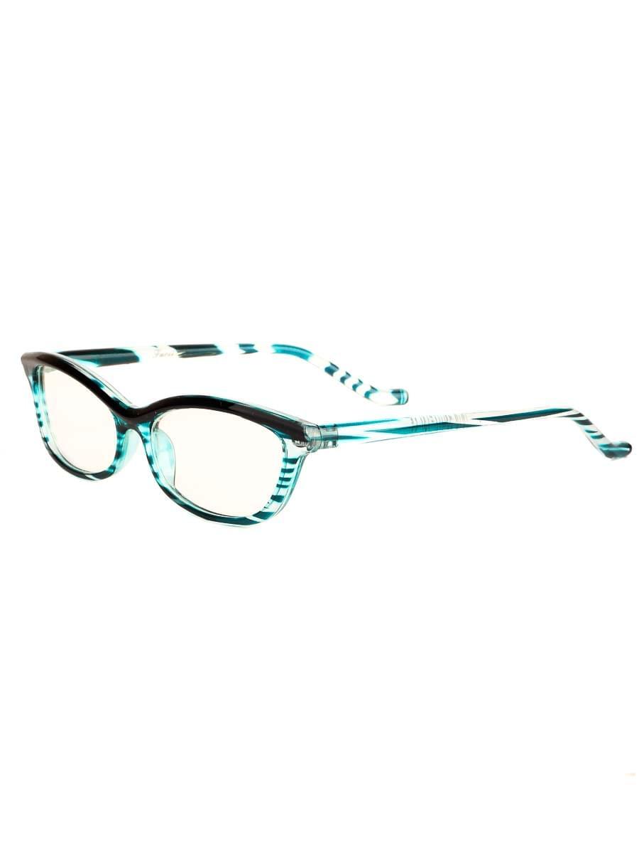 Компьютерные очки 1919 Синие