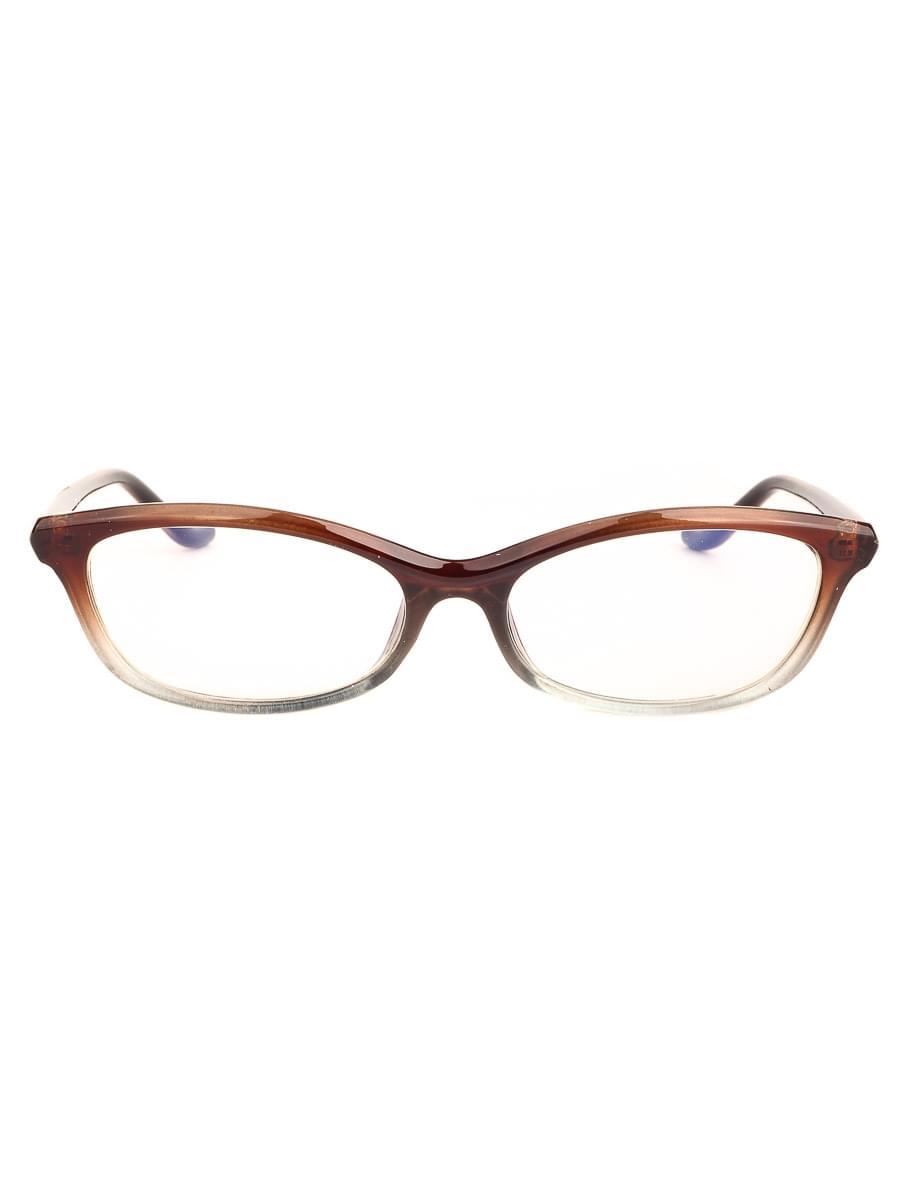 Компьютерные очки 1919 Коричневые