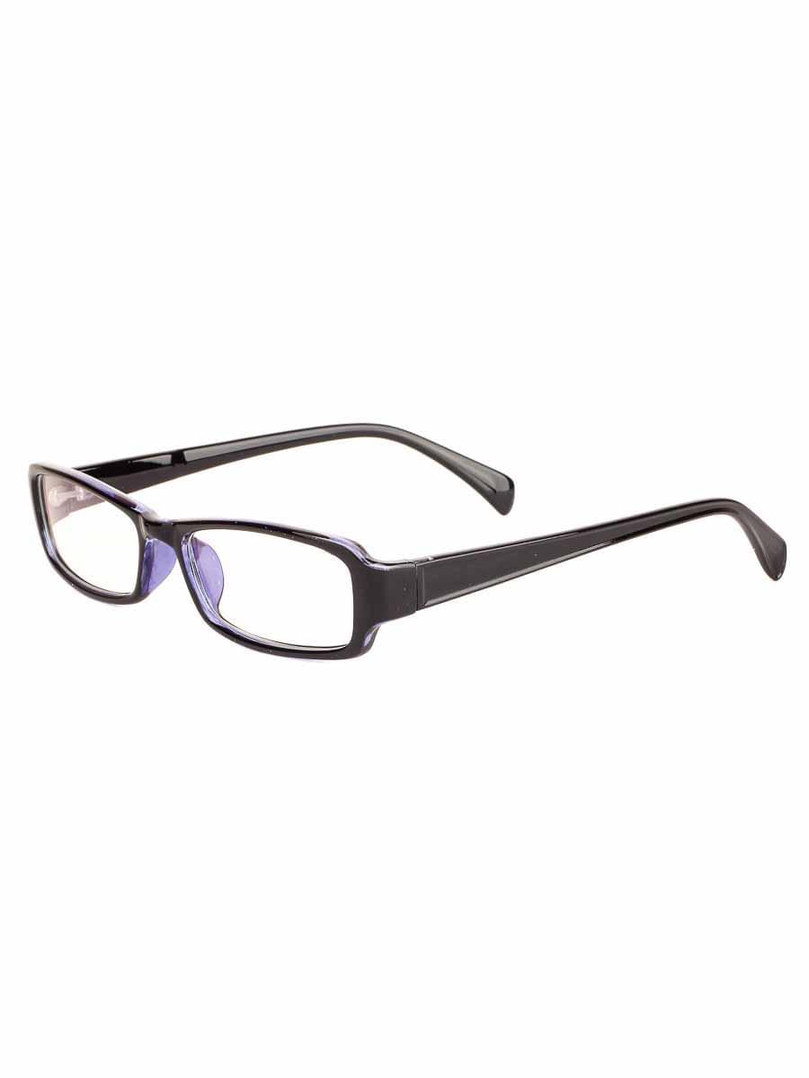 Компьютерные очки 21013 Черные-Синие