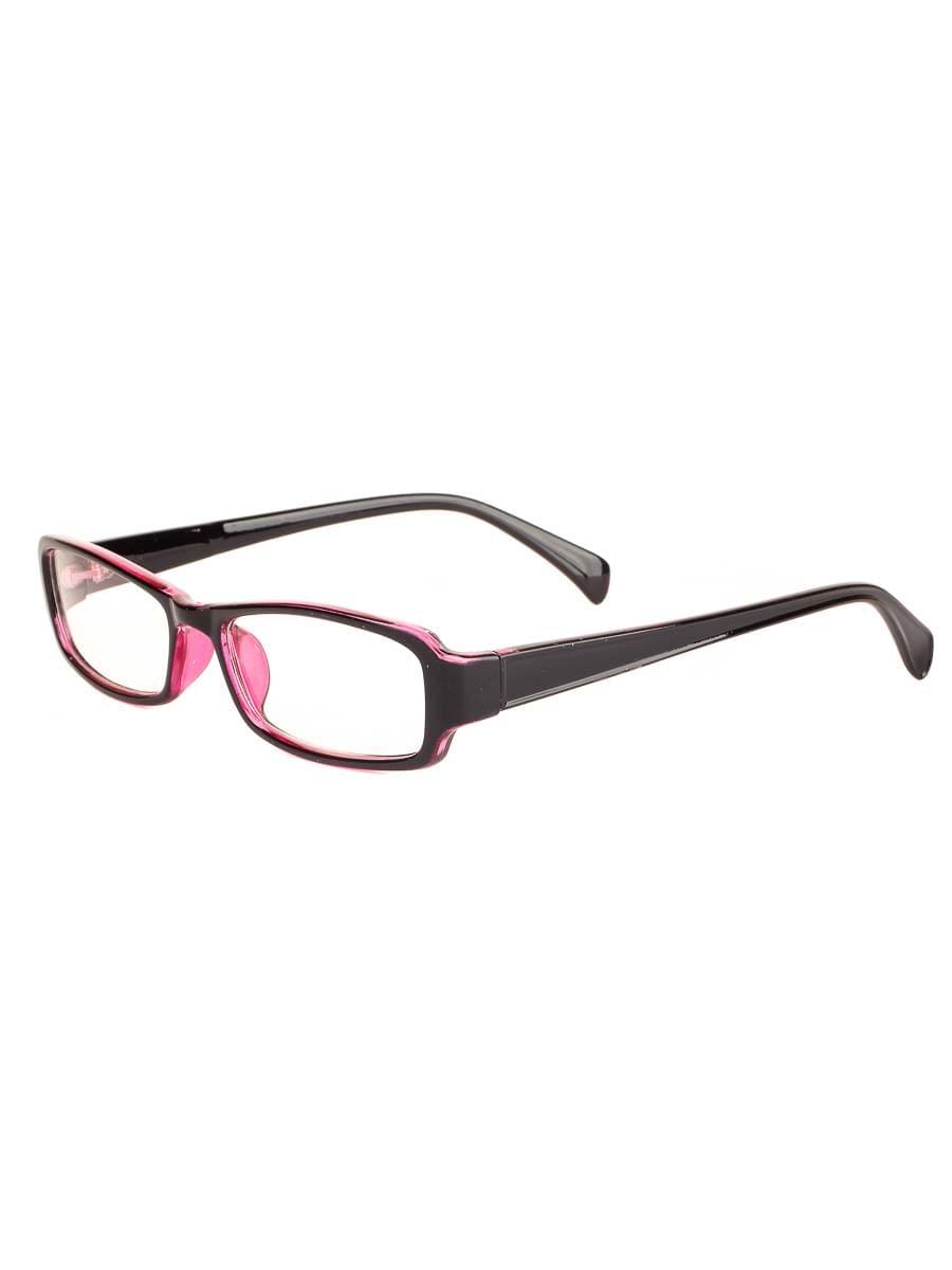 Компьютерные очки 21013 Черные-Фиолетовые