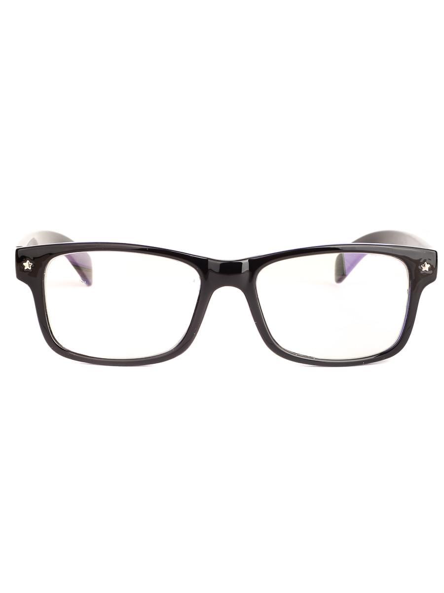 Компьютерные очки 2830 Черные-Синие