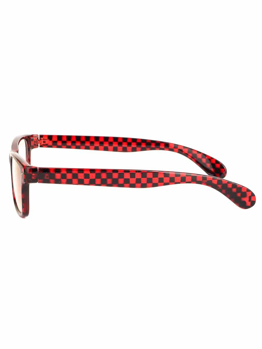 Компьютерные очки 2830 Черные-Красные