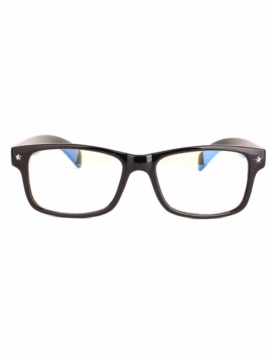 Компьютерные очки 2830 Черные