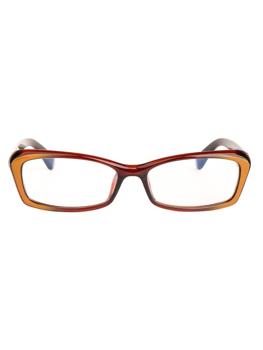 Компьютерные очки 3131 Коричневые-Черные