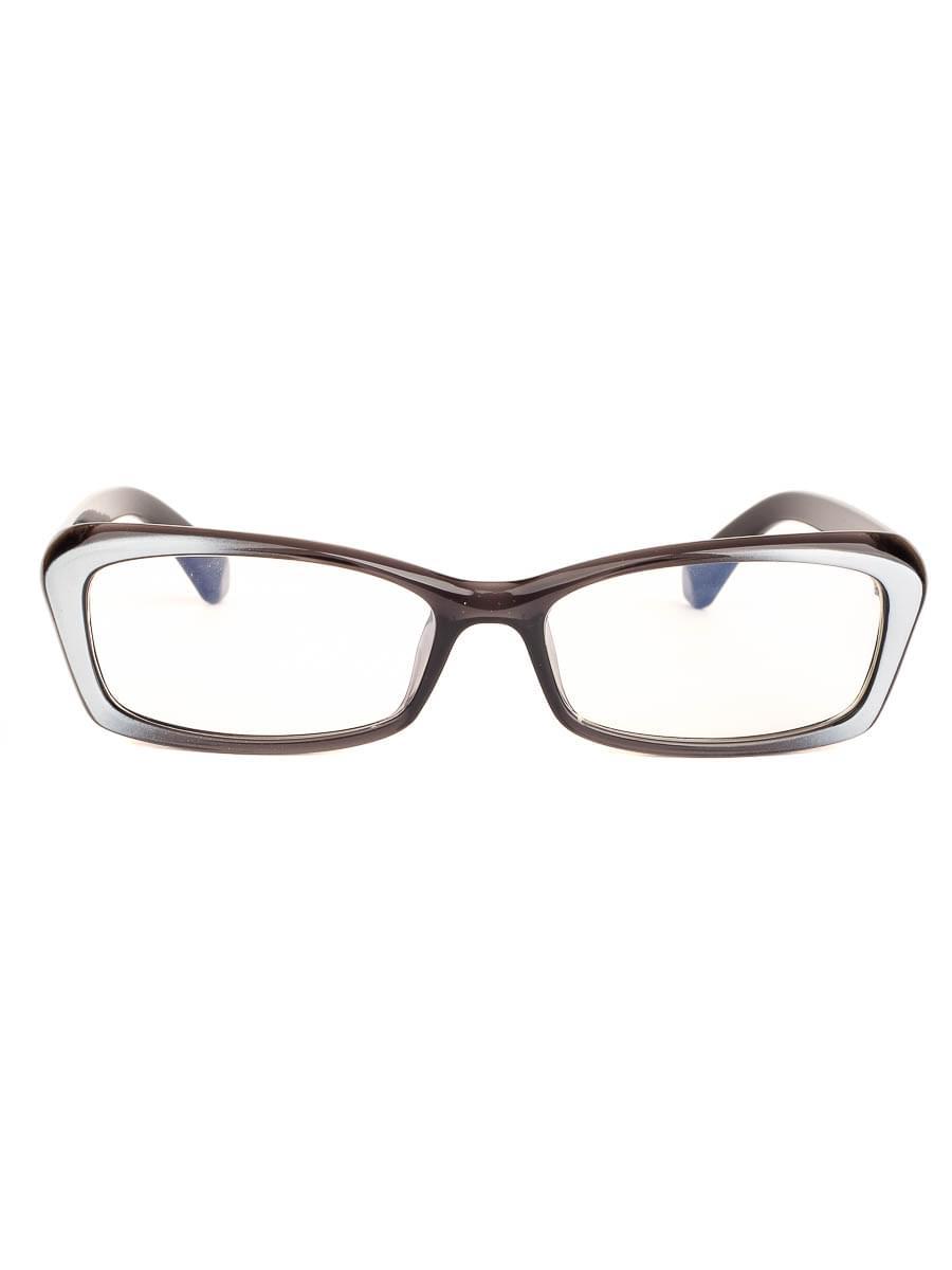 Компьютерные очки 3131 Серые-Черные