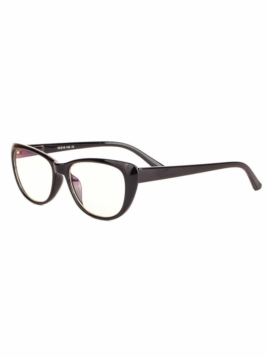 Компьютерные очки 3333 Черные