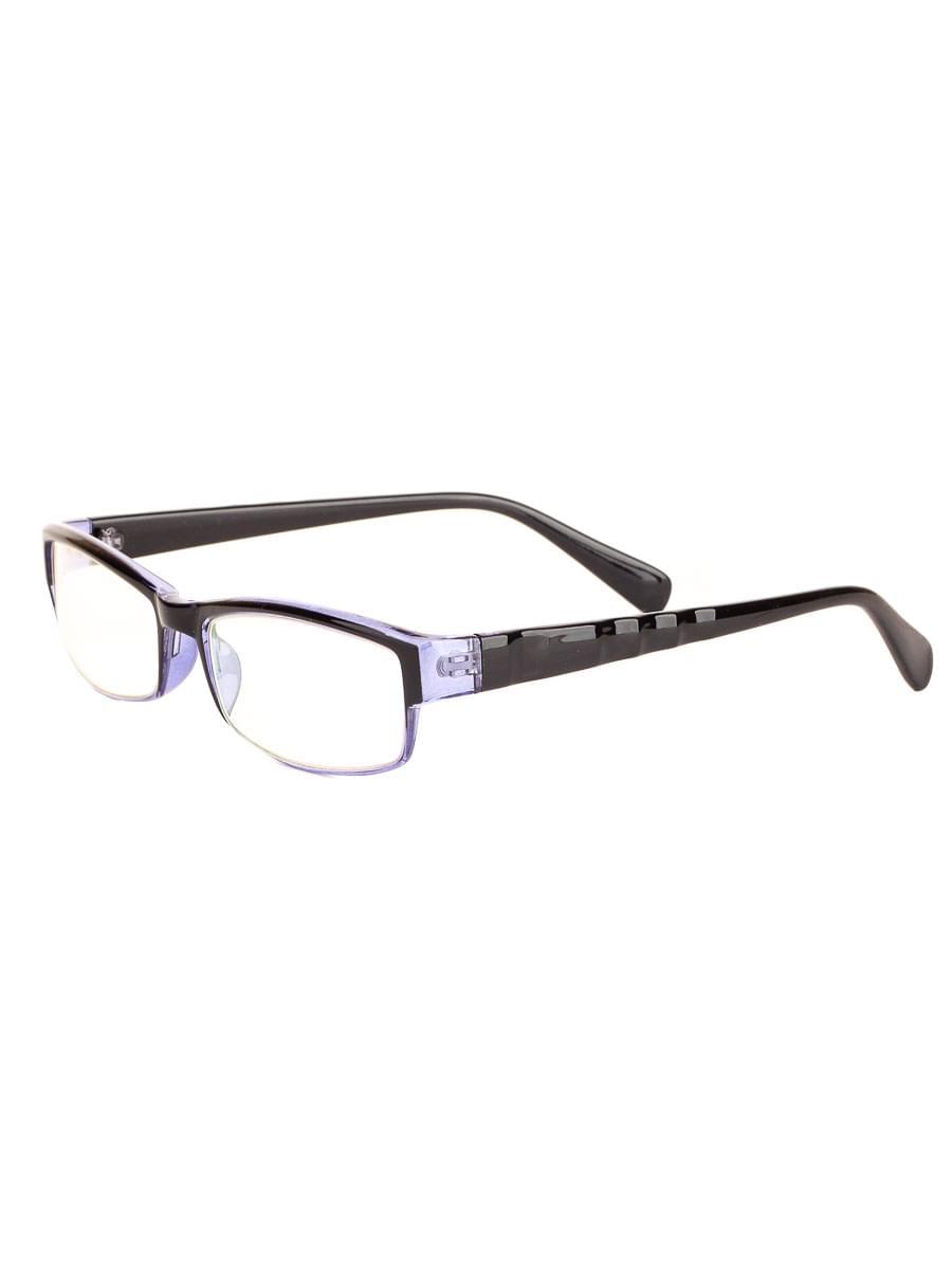 Компьютерные очки 5003 Черные-Синие
