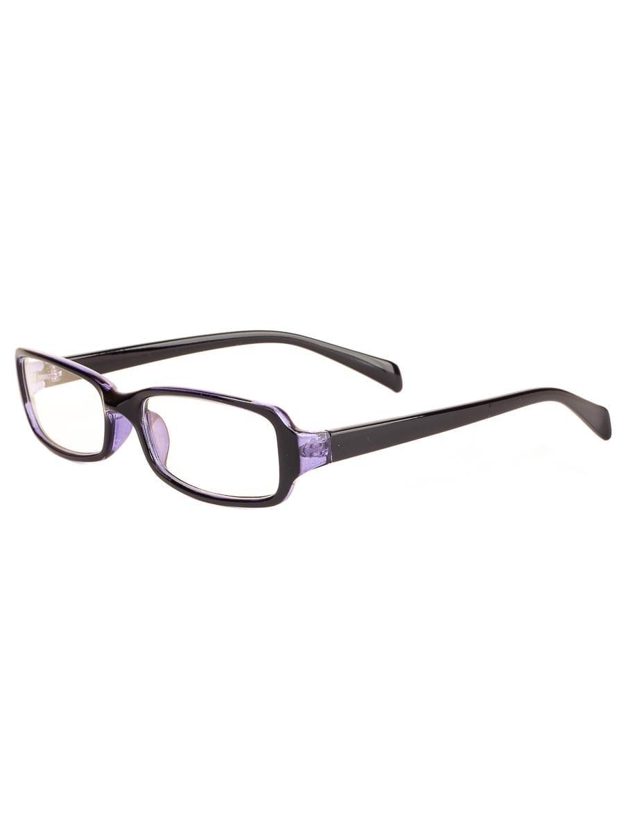 Компьютерные очки 5023 Синие-Черные