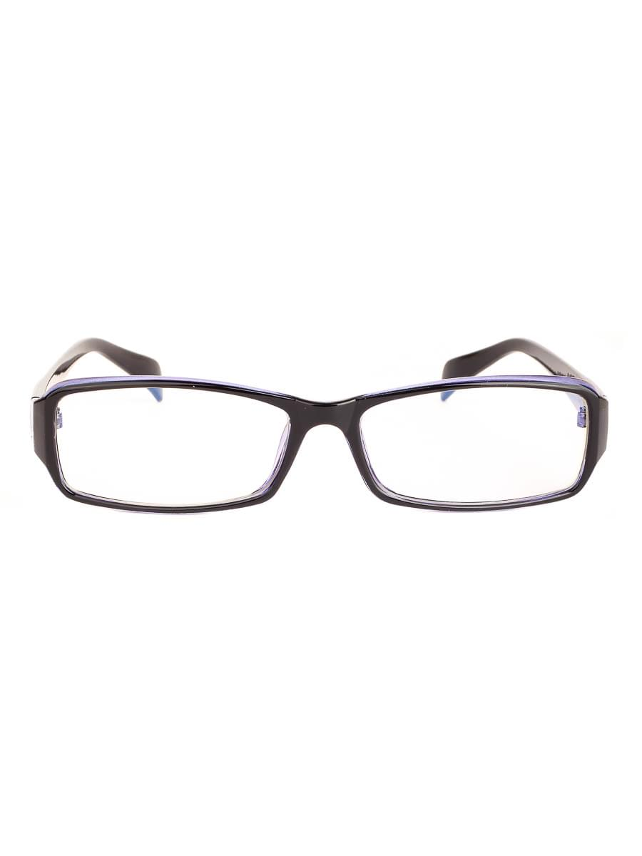 Компьютерные очки 5037 Черные-Синие