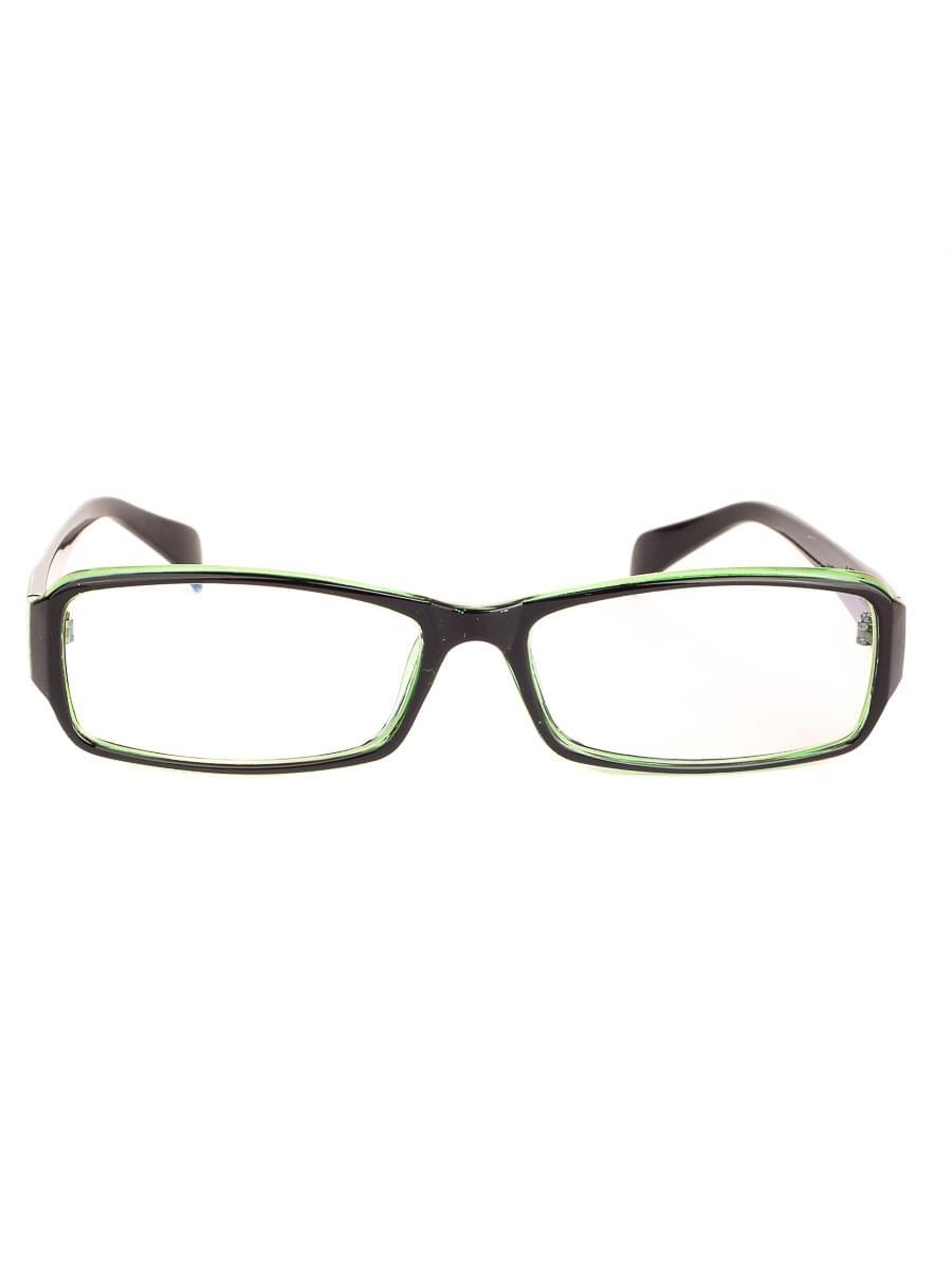 Компьютерные очки 5037 Черные-Зеленые