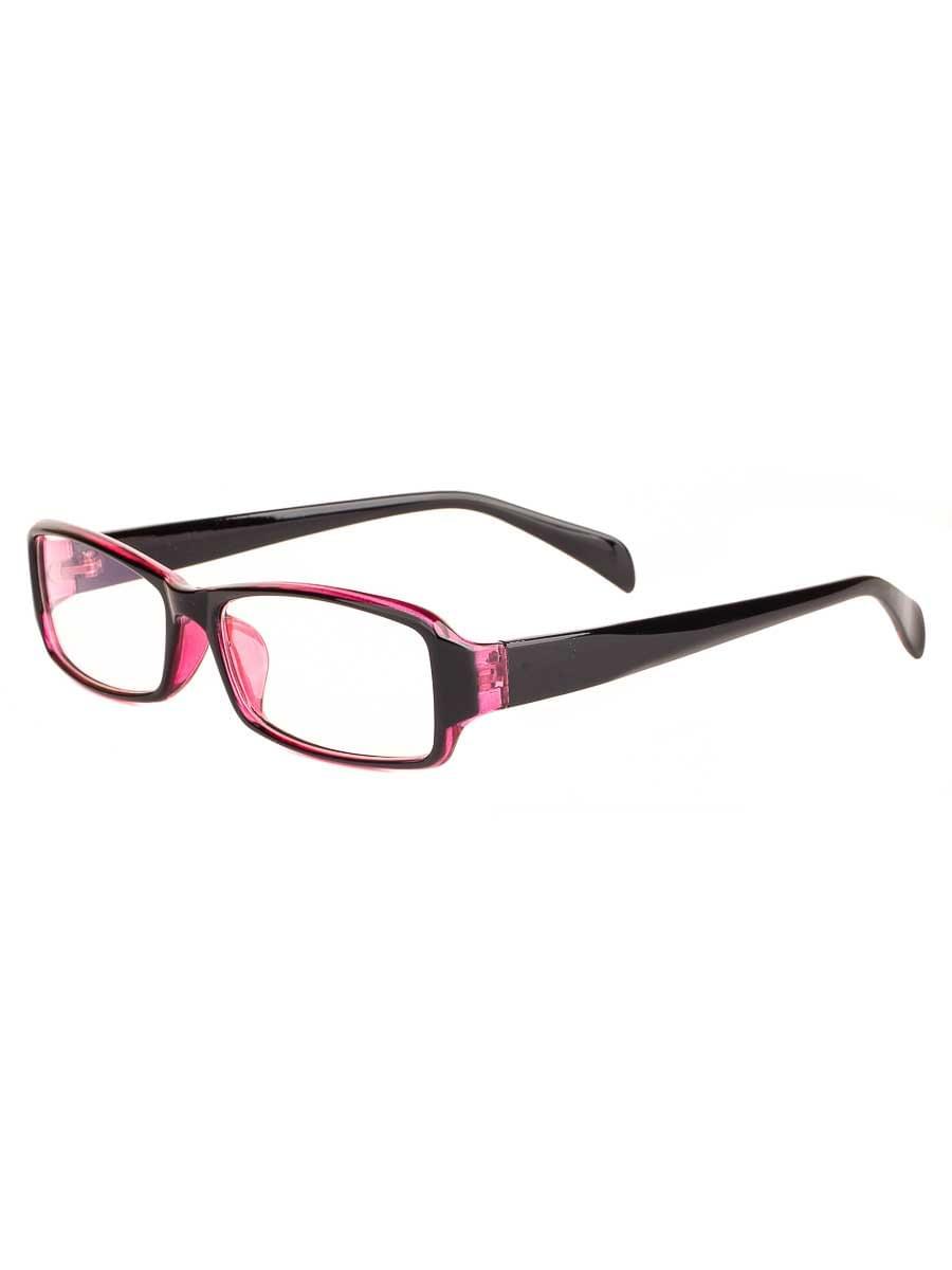 Компьютерные очки 5037 Черные-Фиолетовые