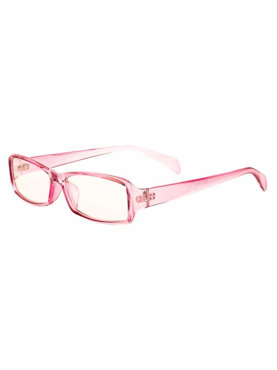 Компьютерные очки 5037 Розовые