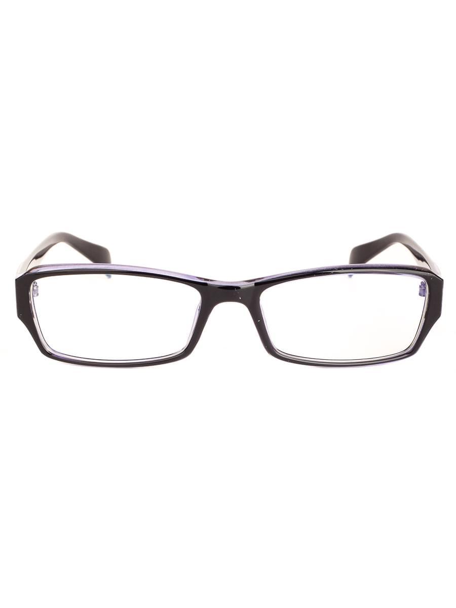 Компьютерные очки 5039 Черные-Синие