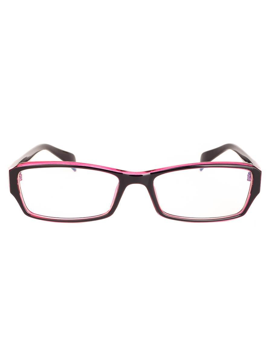 Компьютерные очки 5039 Черные-Фиолетовые