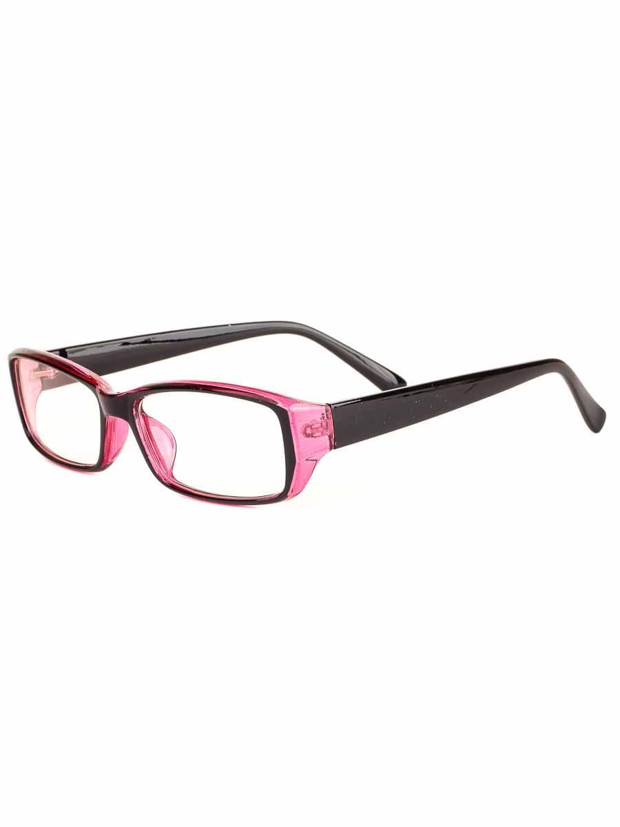 Компьютерные очки 5050 Черные-Фиолетовые