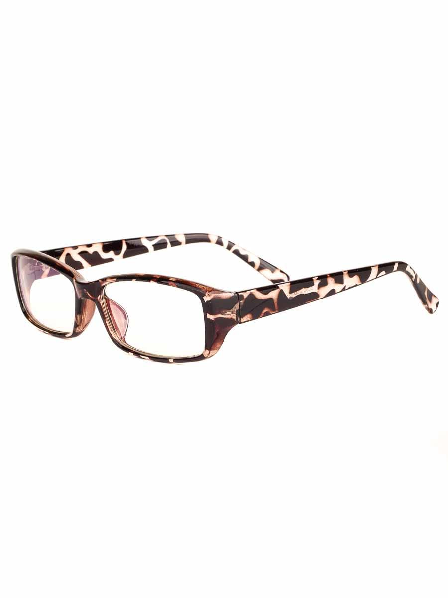 Компьютерные очки 5050 Коричневые