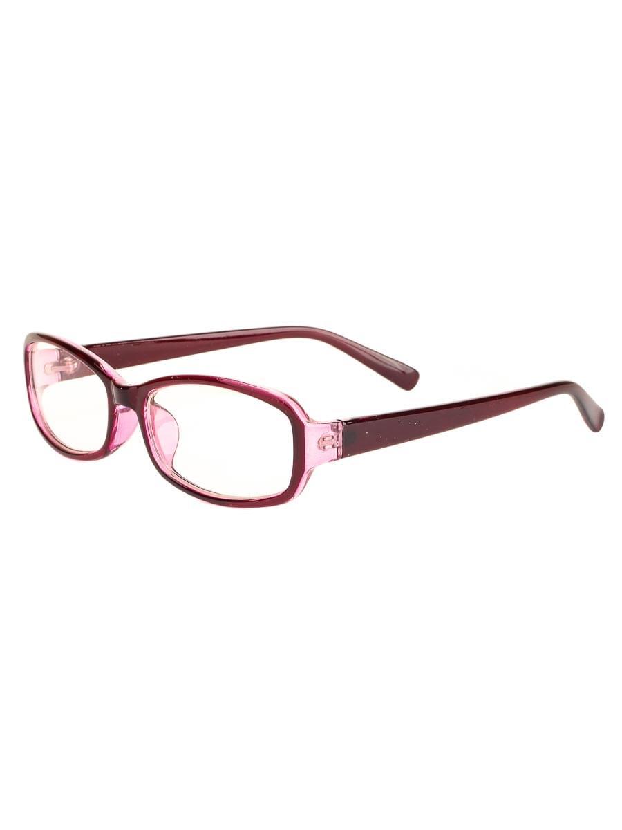 Компьютерные очки 5055 Черные-Фиолетовые