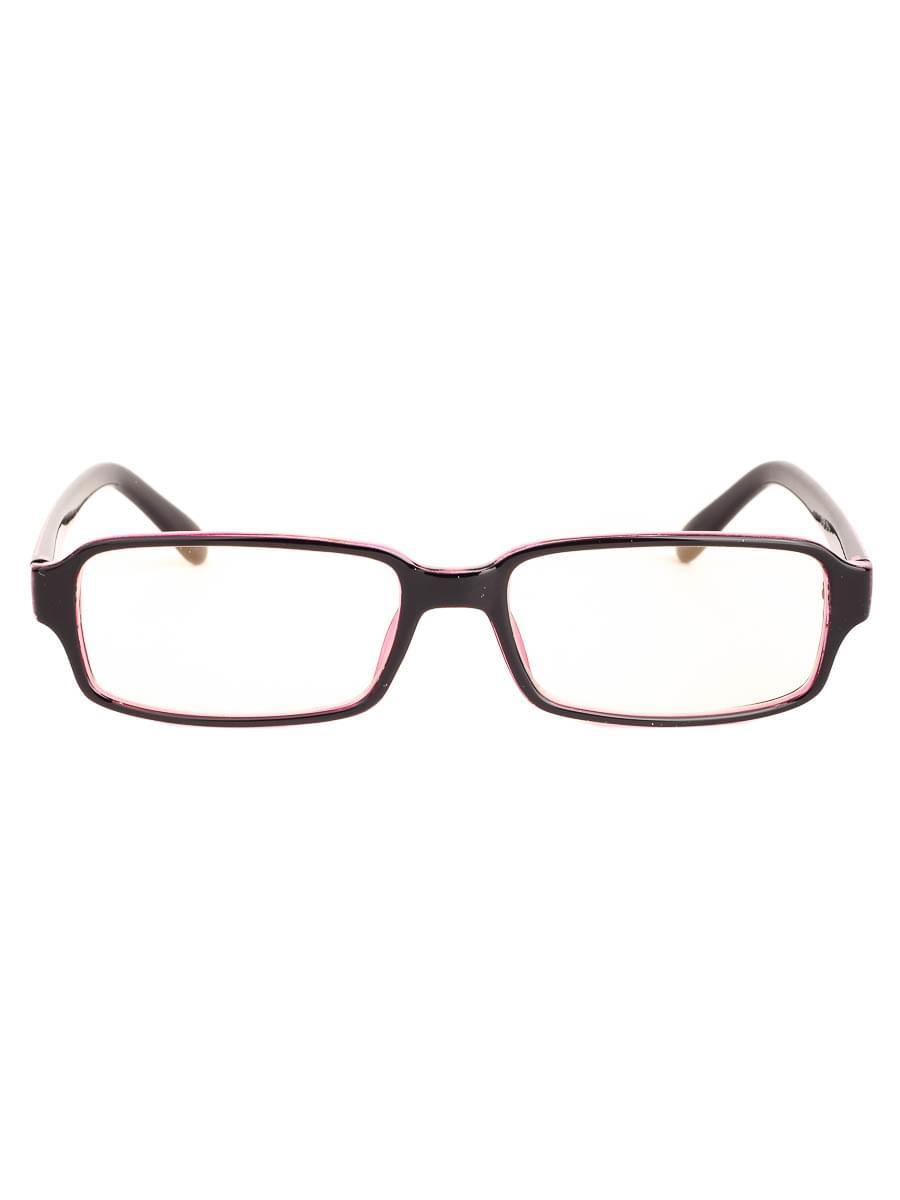 Компьютерные очки 5189 Черные-Фиолетовые