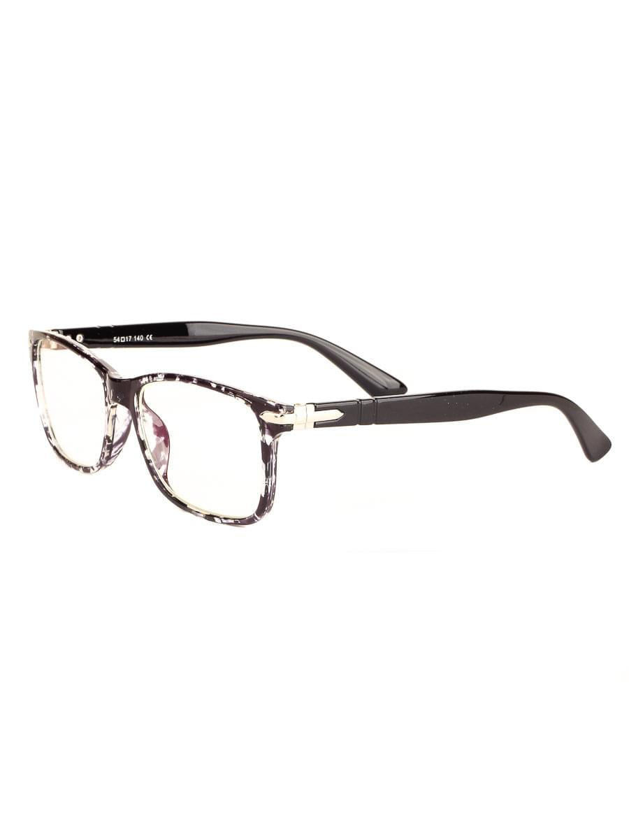 Компьютерные очки 9911 Черные-Серые