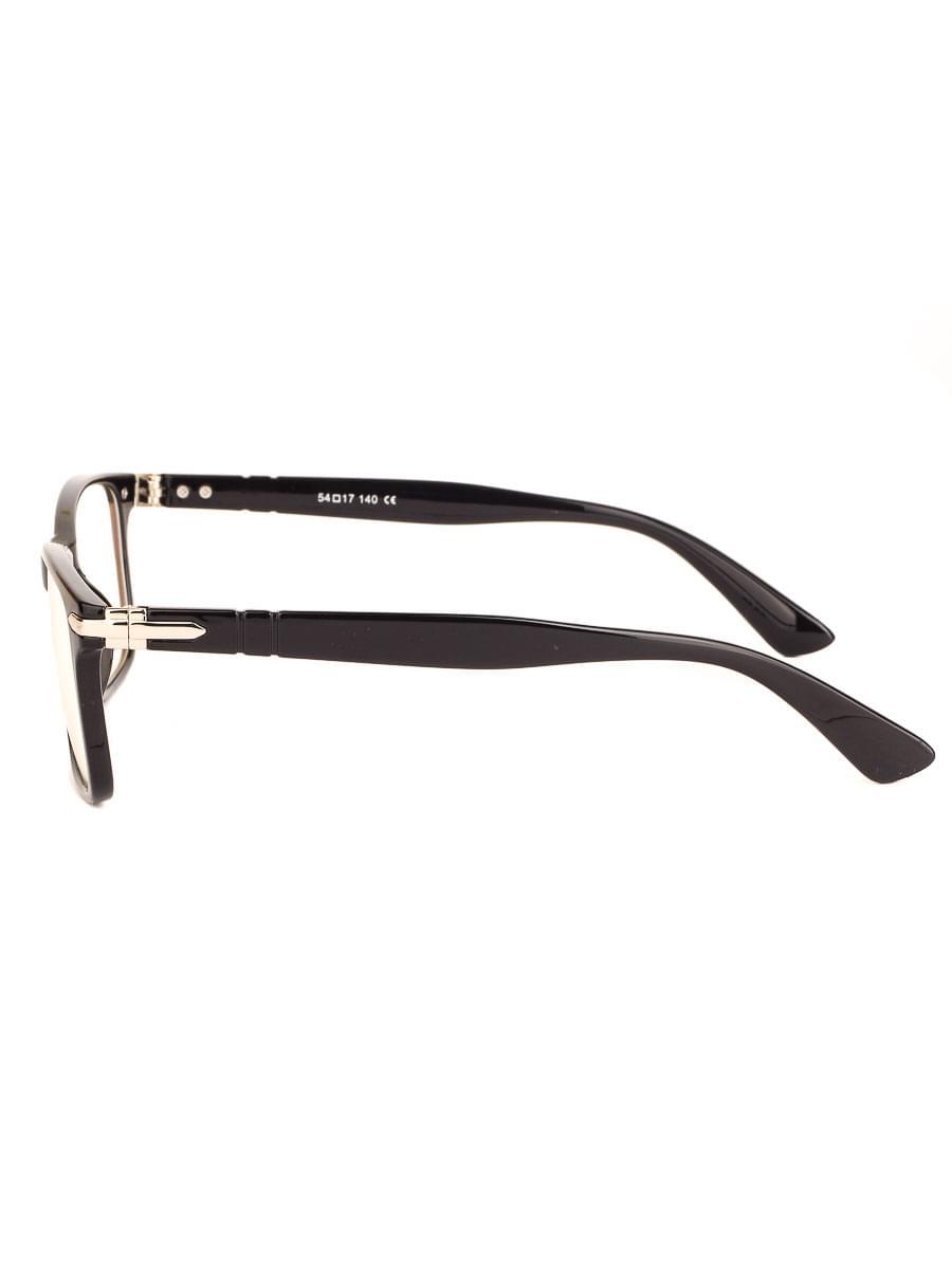 Компьютерные очки 9911 Черные