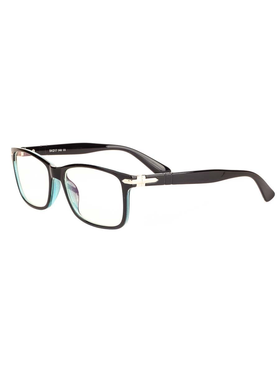 Компьютерные очки 9911 Синие
