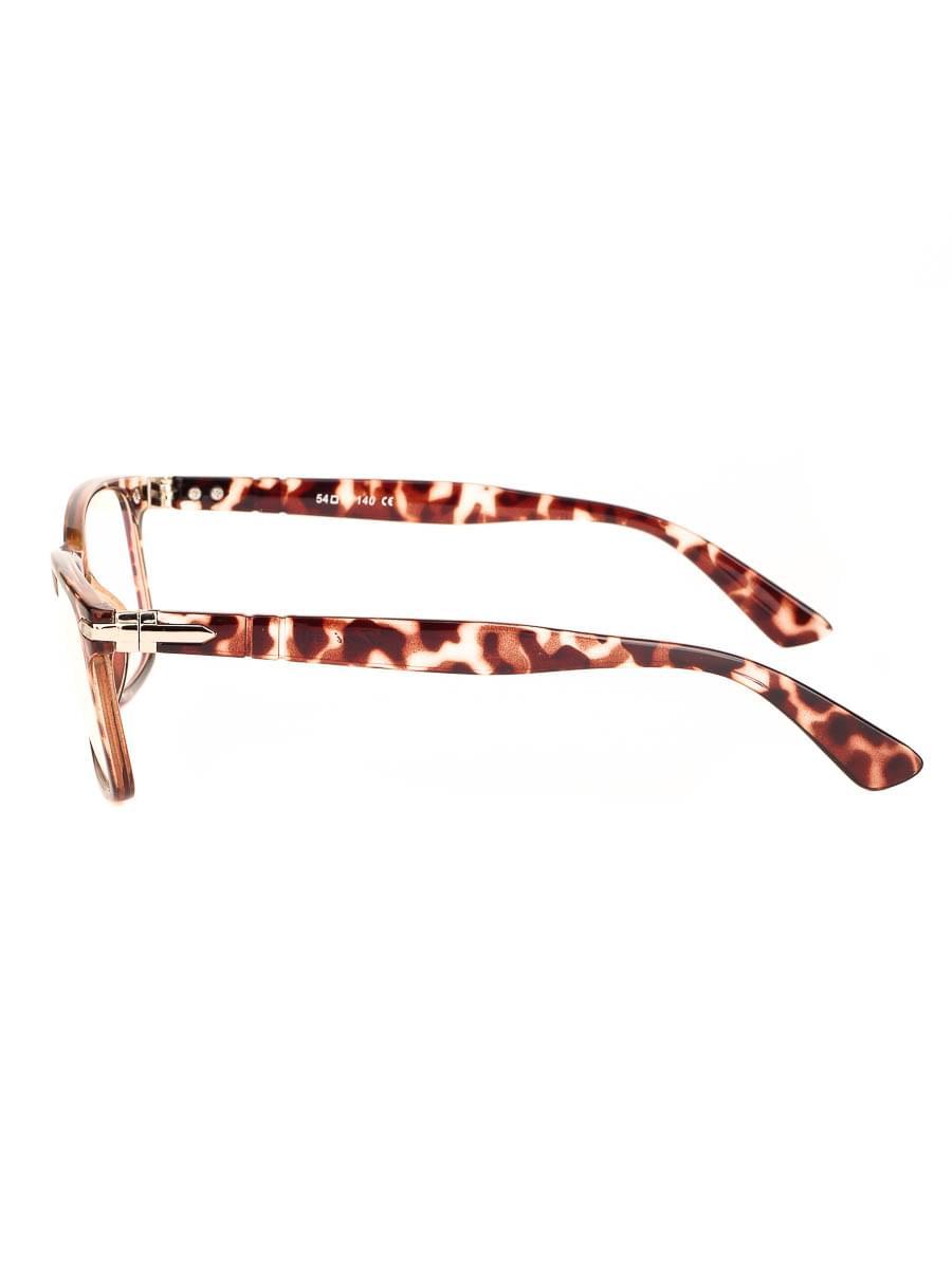 Компьютерные очки 9911 Коричневые