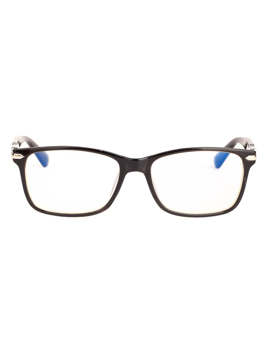 Компьютерные очки 9911 Серые