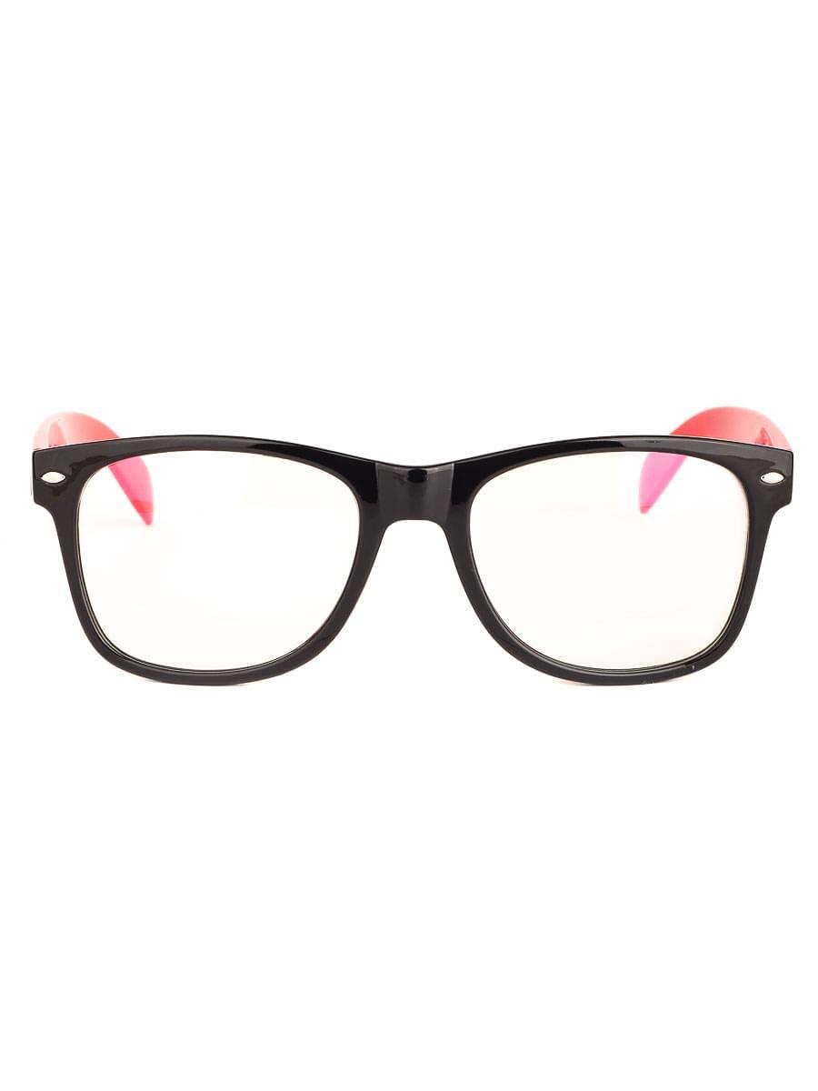 Компьютерные очки A3737 Черные-Красные