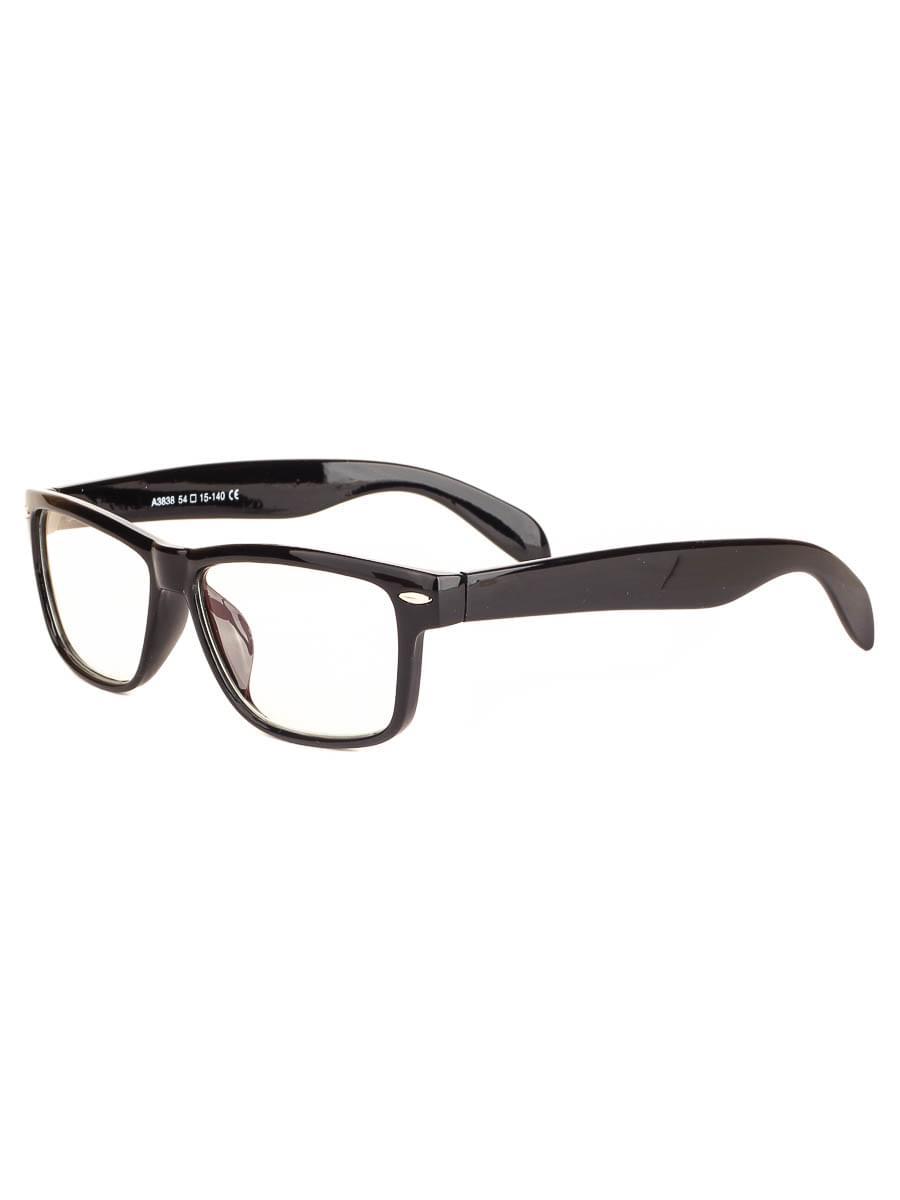 Компьютерные очки A3838 Черные