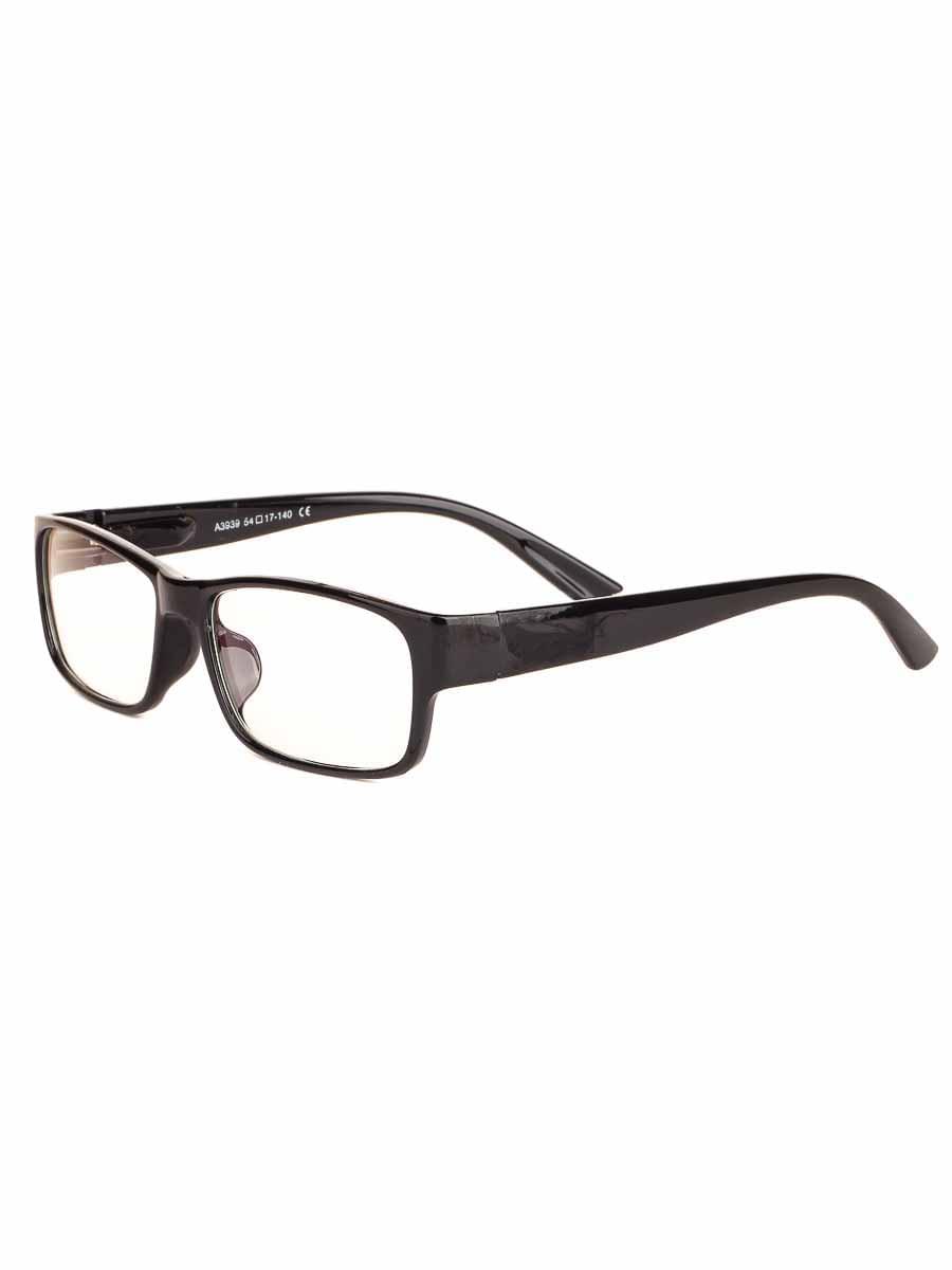 Компьютерные очки A3939 Черные