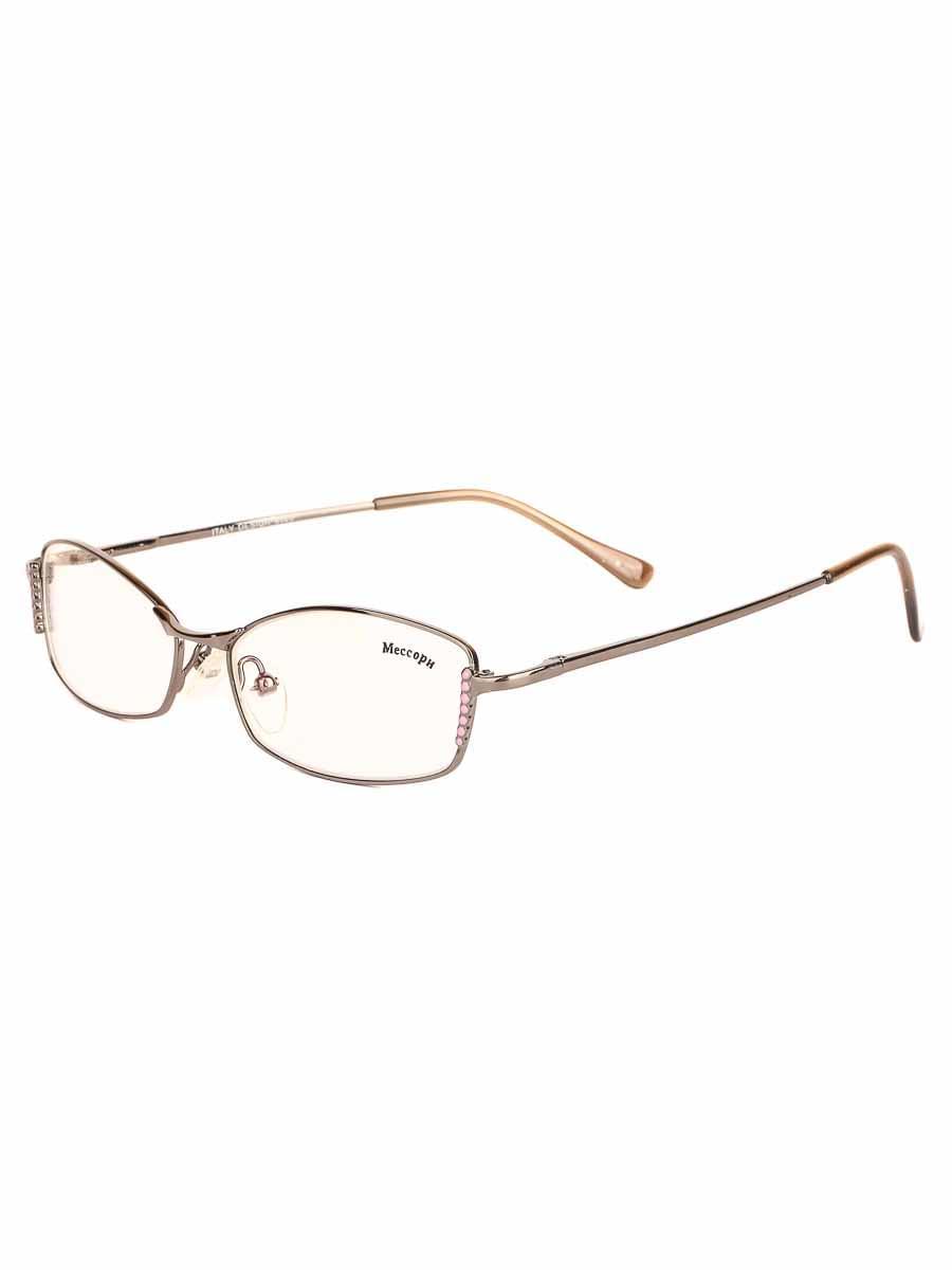 Компьютерные очки M8020 Серые